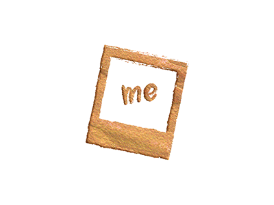 """""""About Me"""" Icon"""
