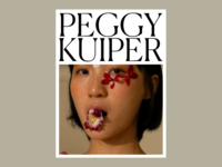 Peggy Kuiper, Posters