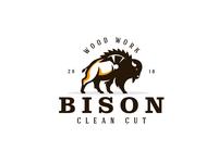 Bison Clean Cut