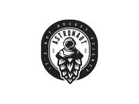 Astronaut Beer