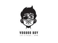 Voodoo Boy