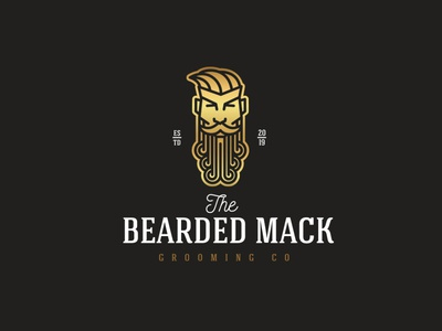 Bearded Mack