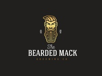 Bearded Mack