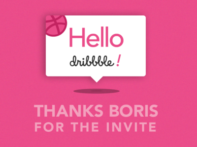 Hey ! hello invite shot first you thank