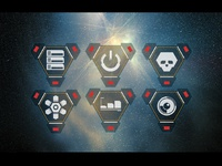 Eve Online Infographic Icons