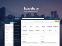 Spacebase Application