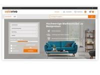 Marketplace for furniture