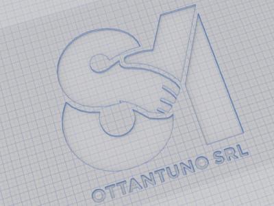 81 Logo