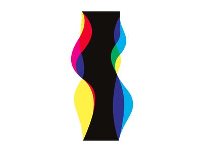 L Color Waves
