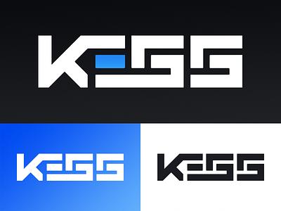 'KEGG' vector ui illustration logomark design identity logo branding art daily