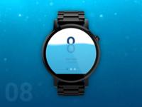 Day 8 - Water Tracker App