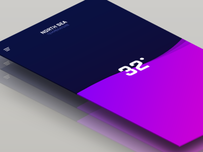 Freebie PSD: Dark / UI Kit
