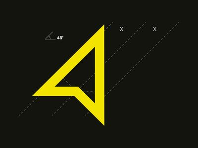 Brunel Sailing Logo