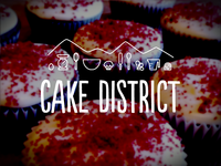 Cake District