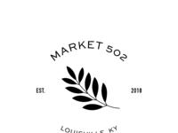 Market 502 secondary deep black