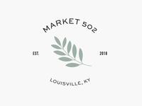 Market 502 Secondary Logo