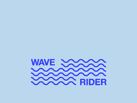 Wave riderartboard 1logo