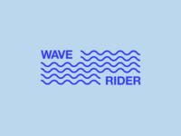 Wave Rider Logo