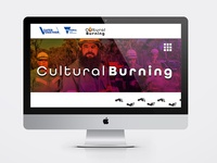 Cultural Burning homepage