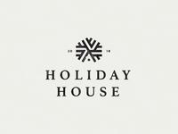 Holiday House Mark
