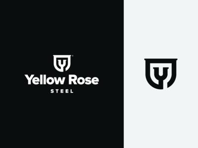 Yellow Rose Steel