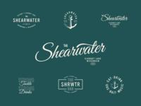 Shearwater Update