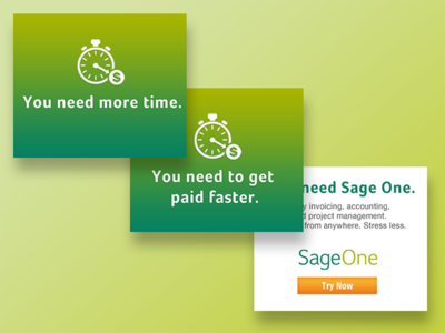SageOne Digital Ads