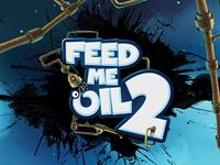 Feed Me Oil 2 - iphone / ipad game