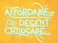 Monday Momtra- Affordable Childcare