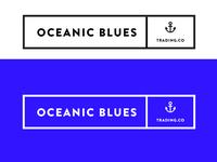 Oceanic branding