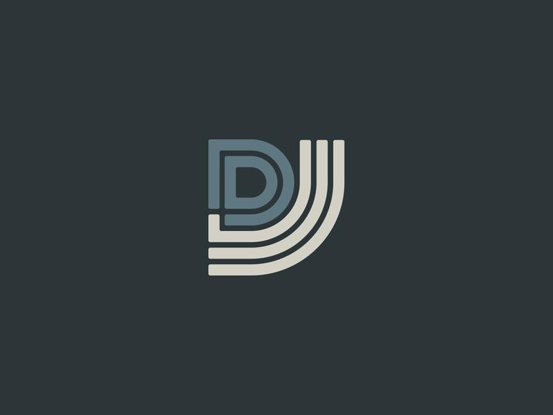 Jorel Dray Logo Mark