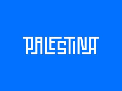 Palestina Logotype