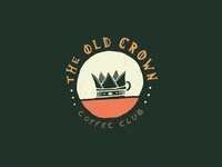The Old Crown Coffee Club