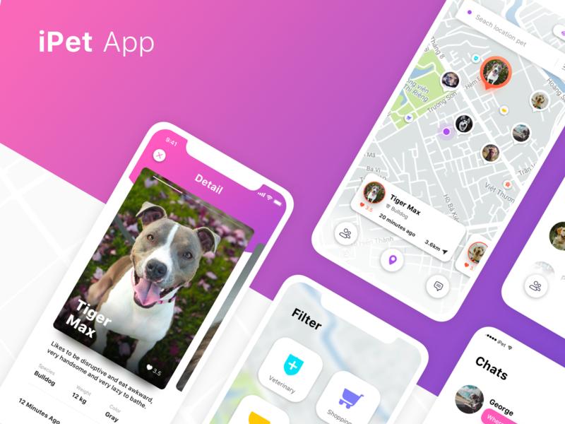 iPet App