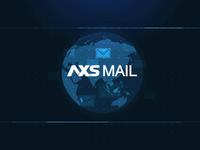 AXS MAIL ✉️