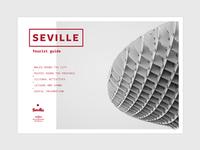 Seville Guide Cover