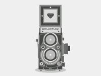 Rolleiflex Vector B&W