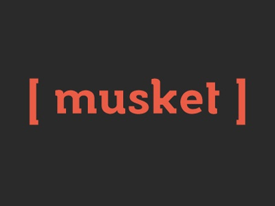 Musket Free Font free font typeface typography font free