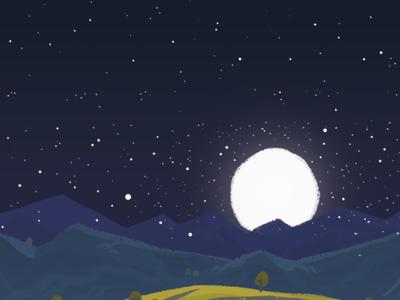Moonlight Seranade