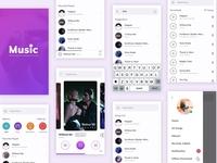 Music App Explore