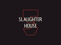 Slaughterhouse-Five. Illustration for book cover