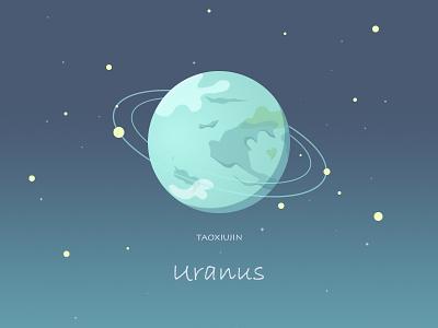 Uranus space,planet,universe,