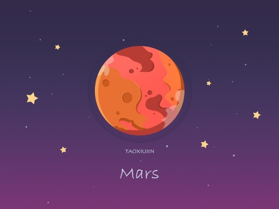 Mars space,planet,universe,