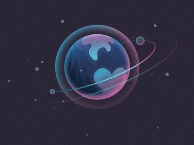 Planet-Pluto planet planets universe