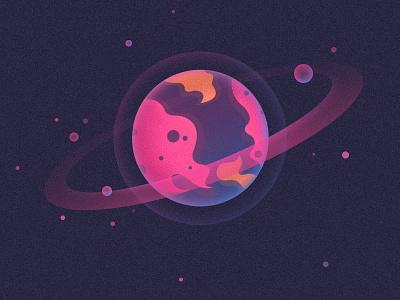 Planet-Mars planet planets universe