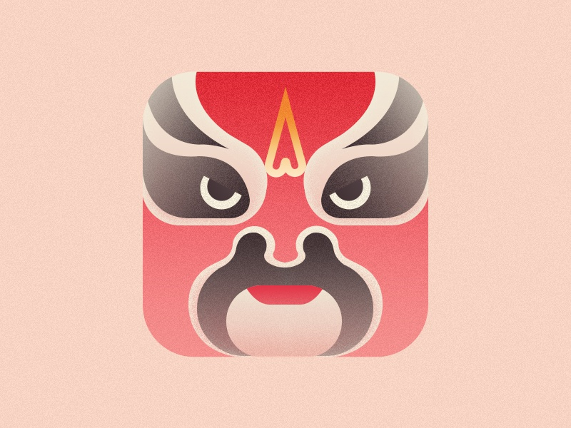Chinese traditional opera face mask face opera traditional chinese