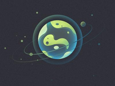 Planet-Earth universe planets planet