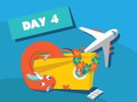 Day 4 - HOWW18
