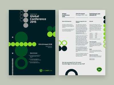 Global Conference 2015 - Seats2meet