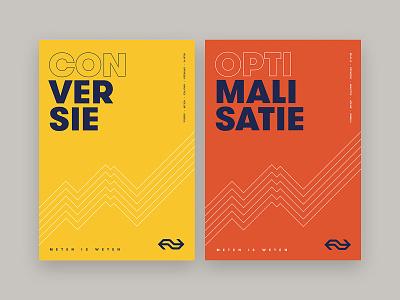CRO-team Poster poster vector typogaphy graphic design
